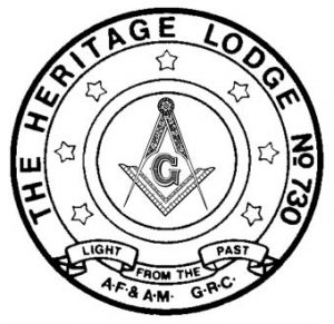Heritage Lodge Logo